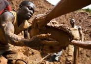 RDC: des affaires louches en or massif