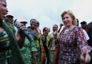 Dominique Ouattara, première dame d'affaires