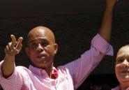 En Haïti, la musique prend le pouvoir