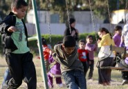 Comment les enfants de Benghazi vivent la guerre