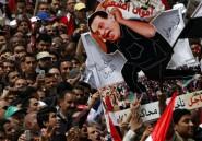 Juger Moubarak n'est pas la priorité