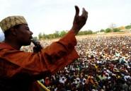 Pour Boni Yayi, le pouvoir à tout prix