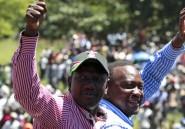 La CPI chamboule la politique kényane