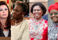 Les femmes fatales d'Afrique