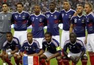 Tempête raciale sur le football français