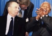 Pourquoi l'Afrique aime Mitterrand