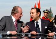 Mohammed VI et Juan Carlos, une amitié orageuse