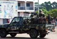 La Guinée s'embrase