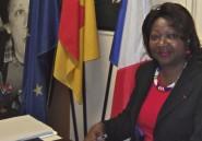 Damarys Maa, la Marianne noire