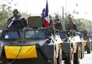 La France, gendarme de l'Afrique?