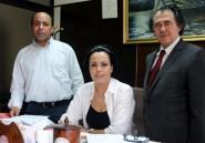 Najat Anwar, en lutte contre les pédophiles au Maroc