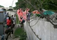 En Haïti, les sans-logis menacés d'expulsion
