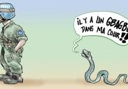 Les serpents de Gbagbo