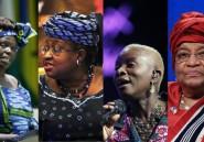 Les 10 Africaines les plus influentes