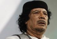Que faire de Kadhafi?