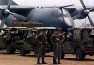 La France au Rwanda, une seconde guerre d'Algérie?