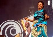 Le rock congolais fait guincher la Bretagne