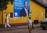 L'avenir de la Guinée est-il démocratique?