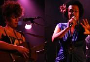 Ces chanteuses métisses qui ont l'Afrique en héritage