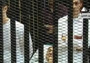 L'armée égyptienne sort renforcée du procès Moubarak (Màj)