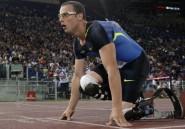 Pistorius, le Sud-Africain qui court plus vite que les préjugés