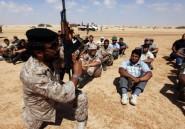 Libye: le spectre d'une guerre civile à la somalienne