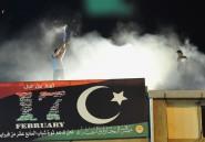 Les mystères de la prise de Tripoli