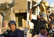 Kadhafi: «La Libye n'appartient pas à Sarkozy»