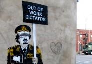La chute de Kadhafi, une bonne nouvelle pour l'Afrique
