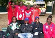 Les sans-abris kényans marquent les esprits