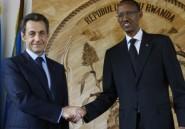 Kagamé fait monter la tension à Paris