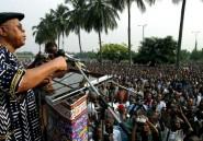 Etienne Tshisekedi se proclame président