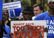 Pourquoi l'affaire Troy Davis est capitale
