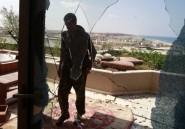 Les guerriers invisibles de Kadhafi