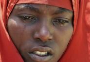Les larmes de la Somalie