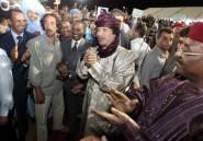 Seif al islam est-il réfugié chez les Touareg?