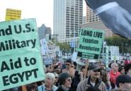 Les révolutionnaires égyptiens inspirent les Indignés