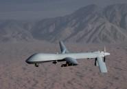 La guerre des drones, une drôle de guerre