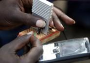 Le futur high tech du Kenya