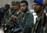 Libye: ceux qui rêvent d'exporter la révolution en Syrie