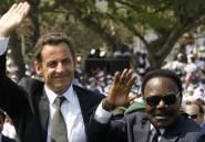 Pourquoi Bongo a misé sur Sarkozy