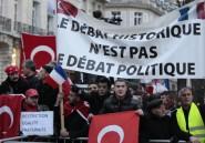 France - Turquie: l'Algérie boit du petit lait