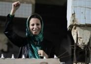 Aïcha Kadhafi sur tous les fronts