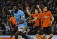 Kolo Touré chute à une marche de la victoire