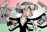 B.-H.L.: moi, ce héros (Libyen)