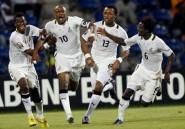 Ce Ghana qui déçoit
