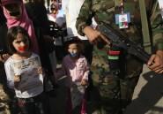 Les Libyens n'ont pas le cœur à la fête