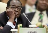 Mugabe, l'automne du patriarche