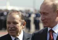 Vladimir Poutine, l'antidote russe du Printemps arabe