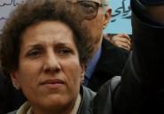 La révolution permanente de Radhia Nasraoui